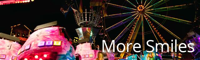 amusement park - Amusement Park POS System Software