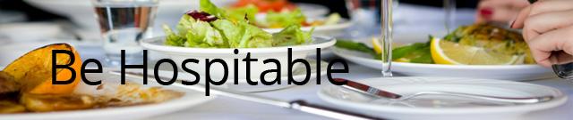 restaurant meal - Restaurant Point of Sale Software