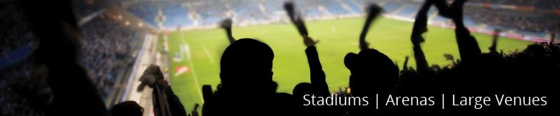 Stadium Arena POS