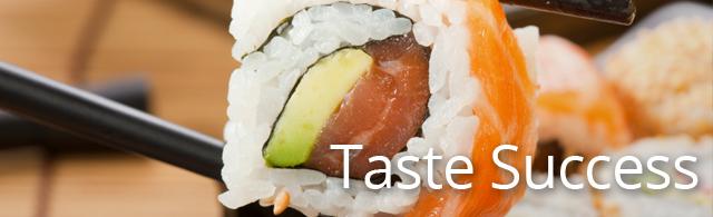 sushi - Sushi Restaurant POS System