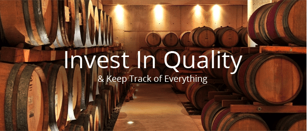 liquor main - Winery POS Systems