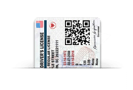 id verify - Winery POS Systems