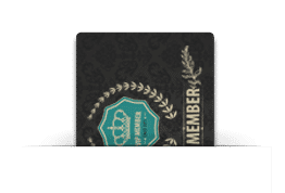 member card1 - Golf Course POS Systems