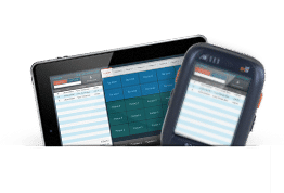 mobile devices1 - Restaurant POS System