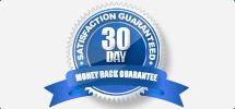 money back - Here's an Offer