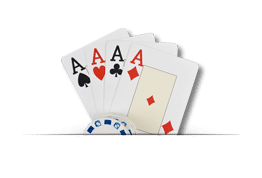 playing cards - Casino POS Systems