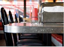 qsr restaurant - Restaurant POS System