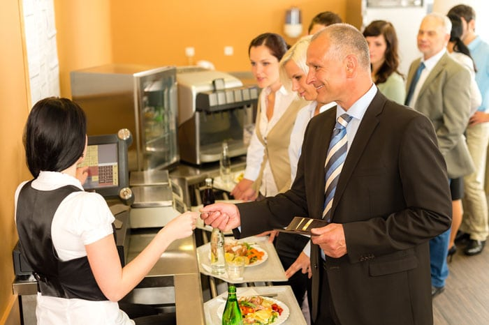 Hospital Employee Discounts with POS Software