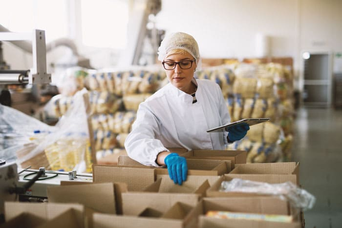 POS Food Service and Retail Inventory Management