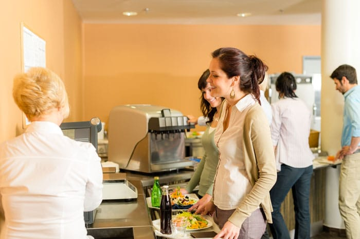 College Cafeteria POS System Features You Need to Succeed